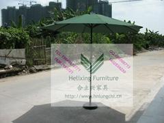 outdoor sun umbrella