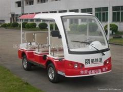 湖南長沙電動遊覽觀光車廠家直銷