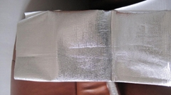 珍珠棉復膜機