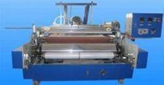 PE stretch film extrusion machine