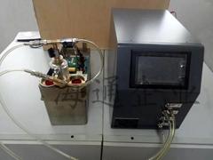 高压油箱专用真空补油装置