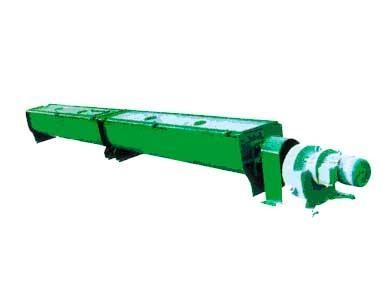LSGX不锈钢螺旋输送机 3