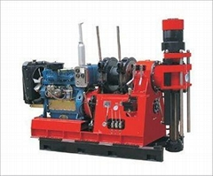 工程钻机 HGY-1000
