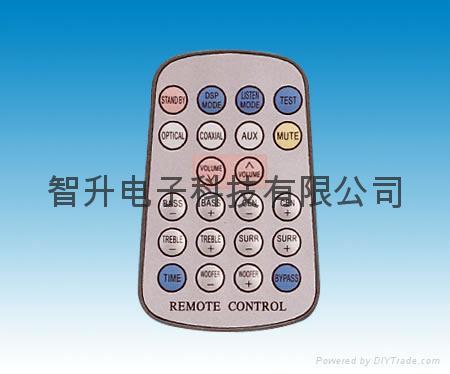 遥控器 4