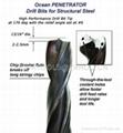 ocean penetrator drills