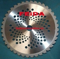 tct saw blade for grass