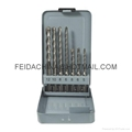 7pcs sds drill set