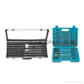 13pcs sds chisel drill set