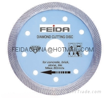 diamond saw blade 1