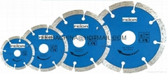 DIAMOND TUCK POINT SAW BLADE