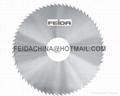 STEEL SAW BLADE(FOR WOOD)