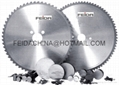 TCT SAW BLADE FOR METAL 1