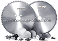TCT SAW BLADE FOR METAL