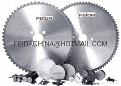 TCT SAW BLADE FOR METAL (Hot Product - 1*)