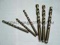 M35 cobalt drill bits