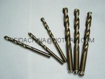 M35 cobalt drill bits (Hot Product - 4*)