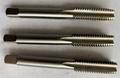 Straight flute taps