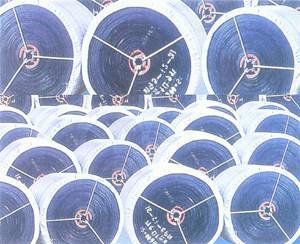 钢丝绳输送带 5