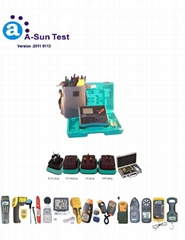 ASUN ELECTRONICS CO.,LTD
