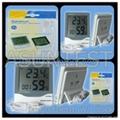 thermo hygrometer TFA 1