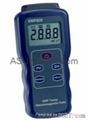 EMF Electromagnetic field meter