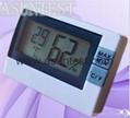 max hygro thermometer