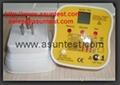 USA socket safety tester gfi