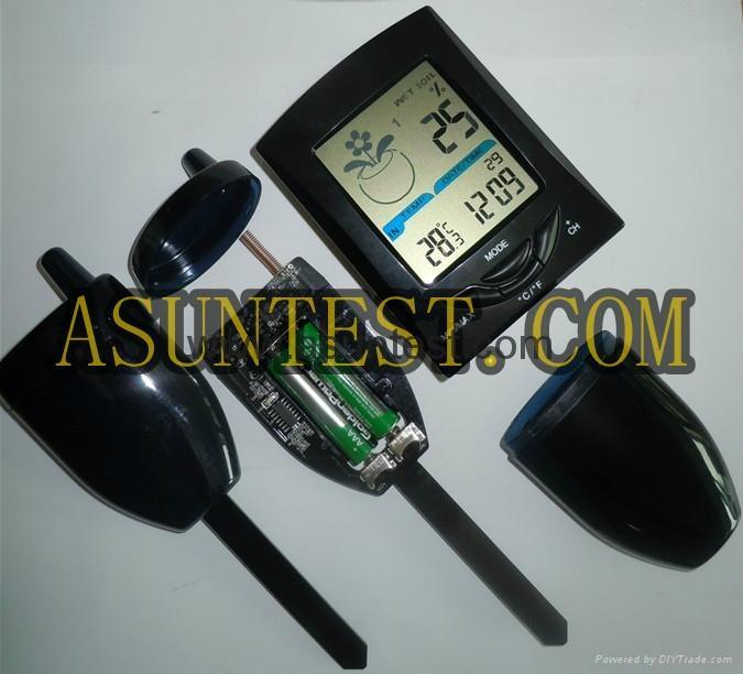 wireless soil moisture meter  1