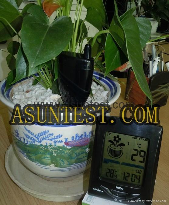 wireless soil moisture meter  2