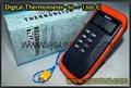 K sensor Thermometer
