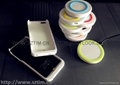 iPhone5 wireless charger mat 2