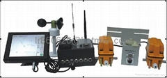 Multi-Function Safety System for Tower Crane (CXT-90II)