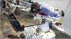 vr游戏设备vr硬件设备定制厂家研发