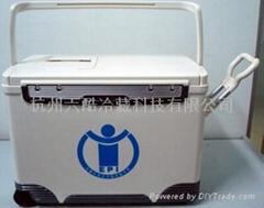 36L拉杆冷藏箱