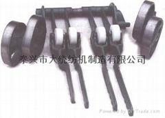 平紋踏盤裝置