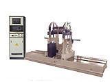 YYQ-1600 dynamic belt drive balancing machine