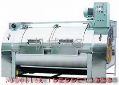 提供質量品質優秀海獅水洗機
