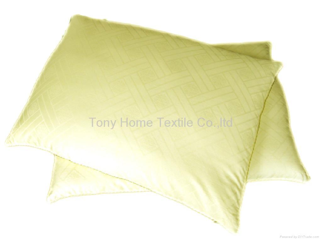 美容养颜蚕丝枕 1
