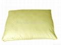 美容养颜蚕丝枕 2