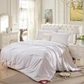 Amazon High Quality Luxury 100% Long Mulberry Silk Duvet All Season Silk Quilt