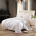 Hot-selling Chinese Manufacturer Handmade Soft Winter Natural Silk Duvet