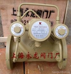 丹尼爾數控電液閥-上海永龍閥門廠