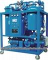 Series TY Vacuum Turbine Oil Purifier(0) 2