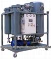 Series TY Vacuum Turbine Oil Purifier(0) 3