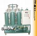磨煤機油濾油機 1