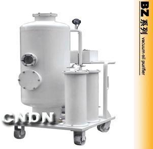 磨煤機油濾油機 4
