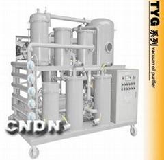 高粘度油專用濾油機