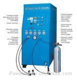 意大利科爾奇MCH36箱體型高壓空氣壓縮機