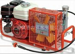 意大利科爾奇MCH6SH便攜式高壓空氣壓縮機