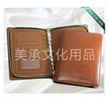leather planner 3